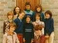 6th class 1985/86