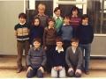 6th class 1989-1990