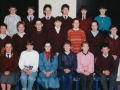 6 class 1990/1991