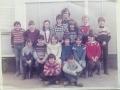 Past Pupils