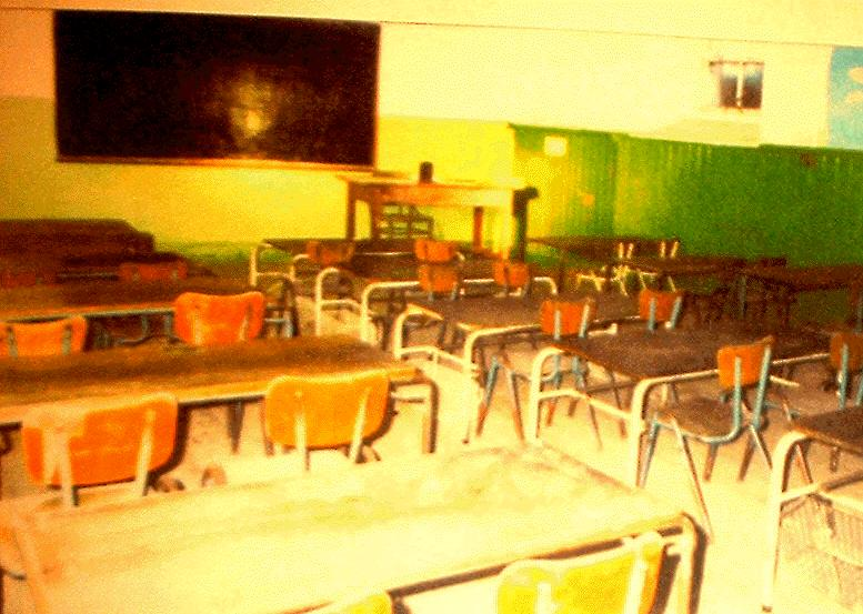 Baconstown School