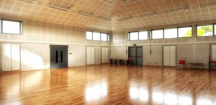 GP Room